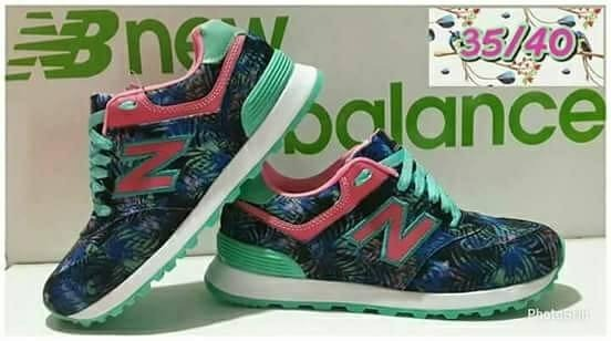 zapatillas tipo new balance