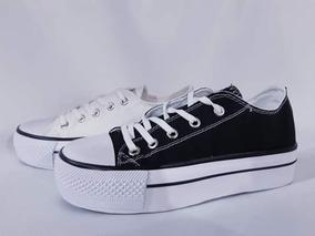 Zapatillas Tipo Star Converse Por Mayor
