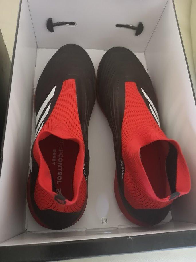... australia zapatillas toperoles adidas predator futbol cancha dura.  cargando zoom. 619b2 bda65 eb7e07d6ec647
