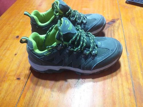zapatillas topper