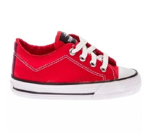zapatillas topper derby kids primeros pasos clásica original