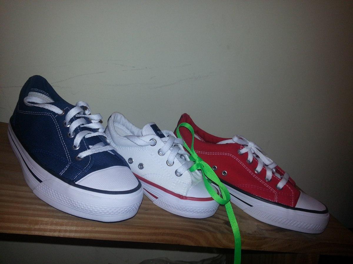 9f618346 zapatillas topper derby original para niños y niñas lona. Cargando zoom.