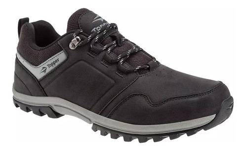 zapatillas topper kang low outdoor urbano mercadoenvios