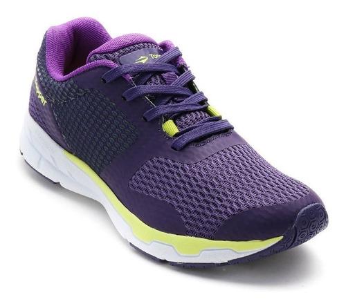 zapatillas topper lady skin mujer original running