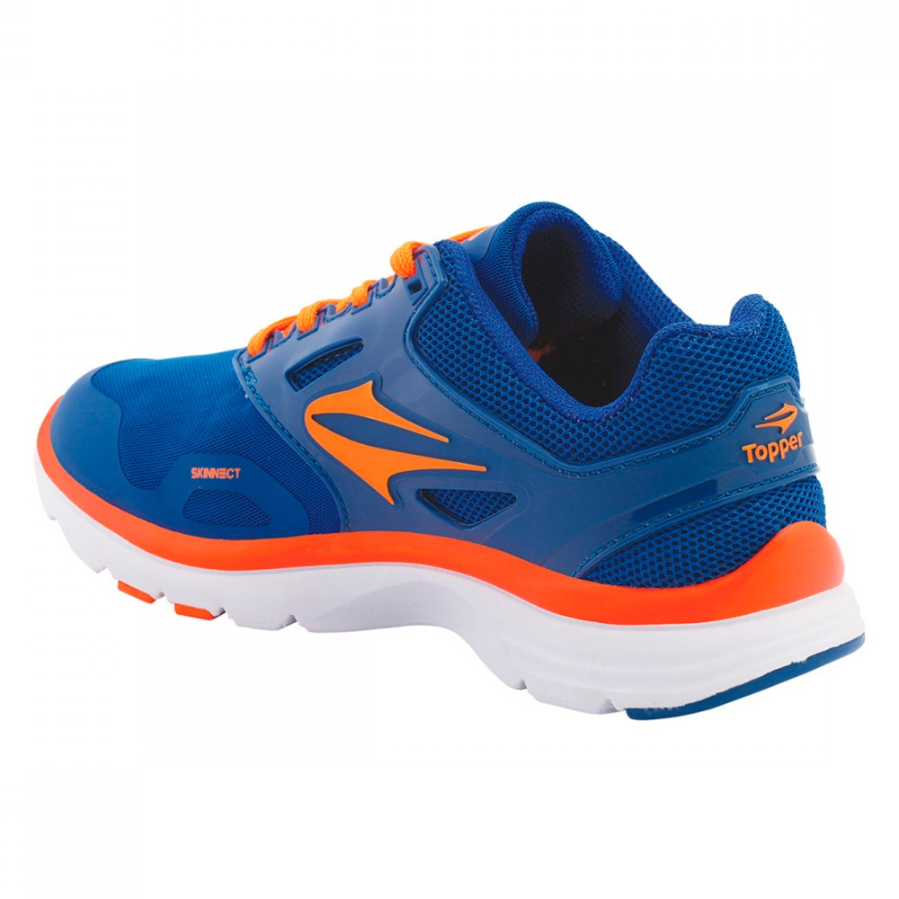 03f75022280 zapatillas topper move ii infantil training. Cargando zoom.