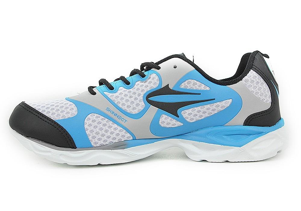 2b5ea347 Características. Marca Topper; Modelo Volt Running; Género Hombre; Estilo  Deportivo; Deportes recomedados Running; Tipo de calzado Tenis