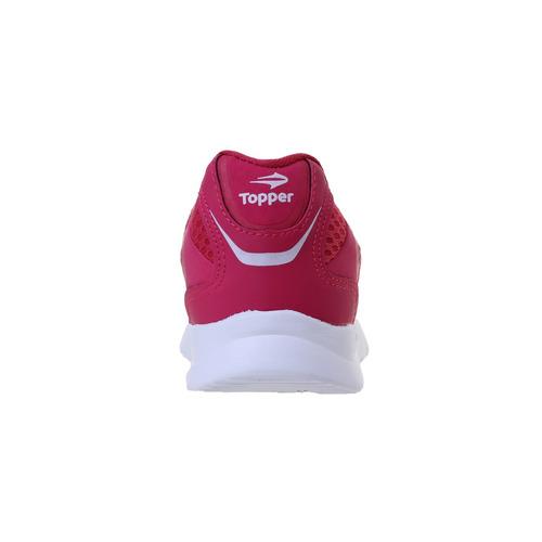 zapatillas topper training lady chance mujer fu/fu
