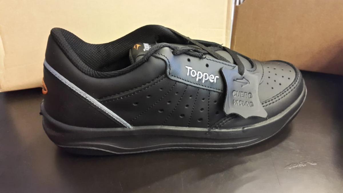 287e8c6482927 zapatillas topper x forcer de adultos. Cargando zoom.