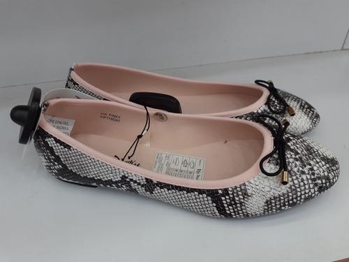 zapatillas toreritas bailarinas damas al mayor y al detal