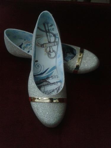 zapatillas, toreritas, bailarinas para damas