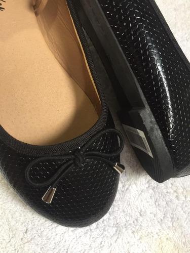 zapatillas toreritas para damas