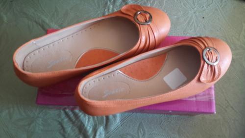 zapatillas toreritas zapatos damas. tacon bajo