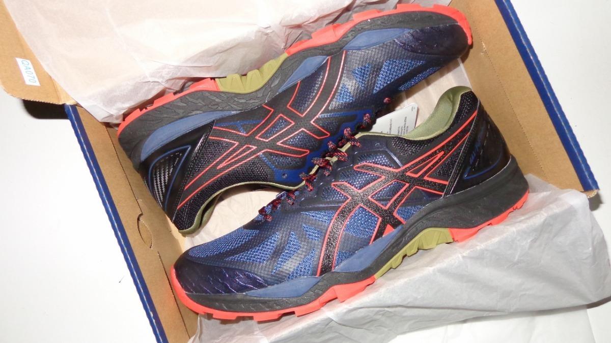 Trabuco Fuji Zapatillas 498 Running Gel Trail 00 Asics En 62 BdCWorExQe