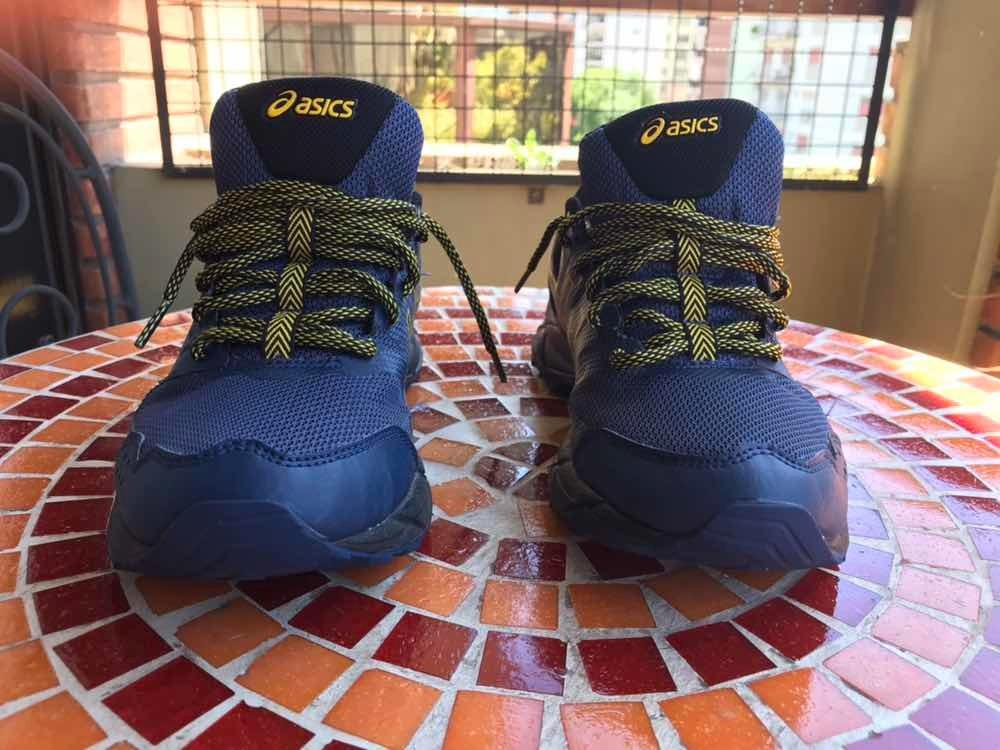 81ed0b5a46f Zapatillas Trail Running Asics Gel Sonoma 3 -   1.550