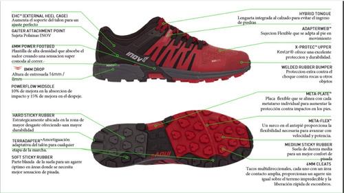 zapatillas trail running hombre inov 8 - roclite 315