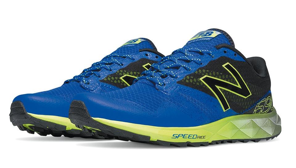 zapatos running hombre new balance