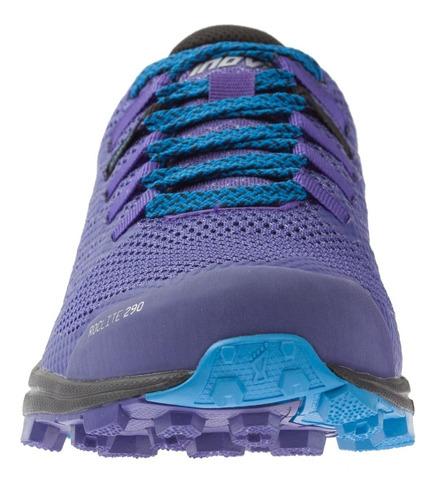zapatillas trail running mujer inov 8- oferta ultimo par !!!
