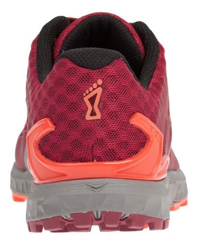 zapatillas trail running mujer inov 8 - trailroc 285