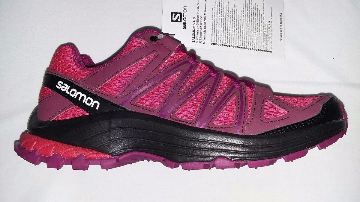 salomon bondcliff hombre trail calzado de running 01