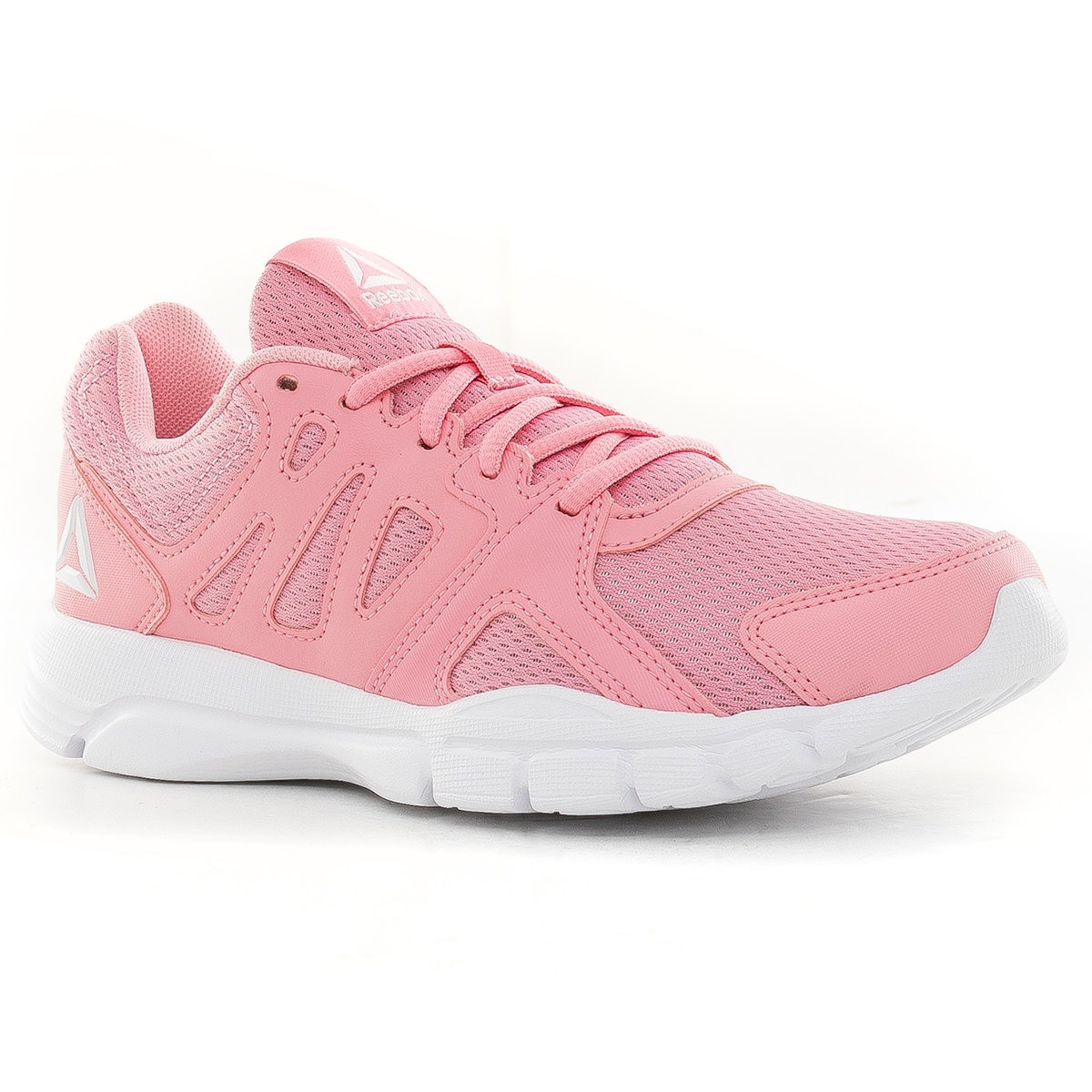 b0f013e8828 zapatillas trainfusion nine 3.0 rosa reebok. Cargando zoom.