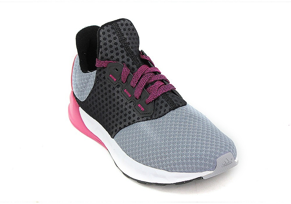 0bdb1412eb4 zapatillas training adidas falcon elite 5 mujer gris. Cargando zoom.