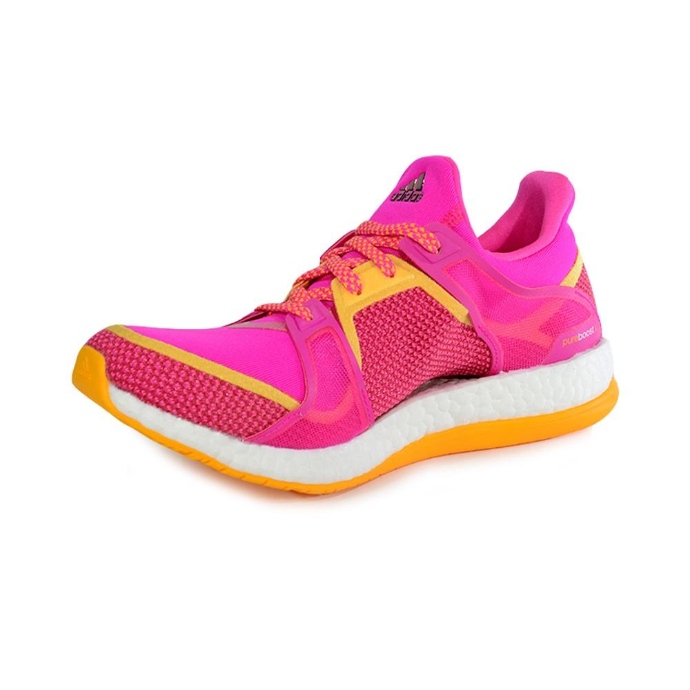 huge discount 4fa0b 2a457 zapatillas training adidas pure boost x tr. Cargando zoom.