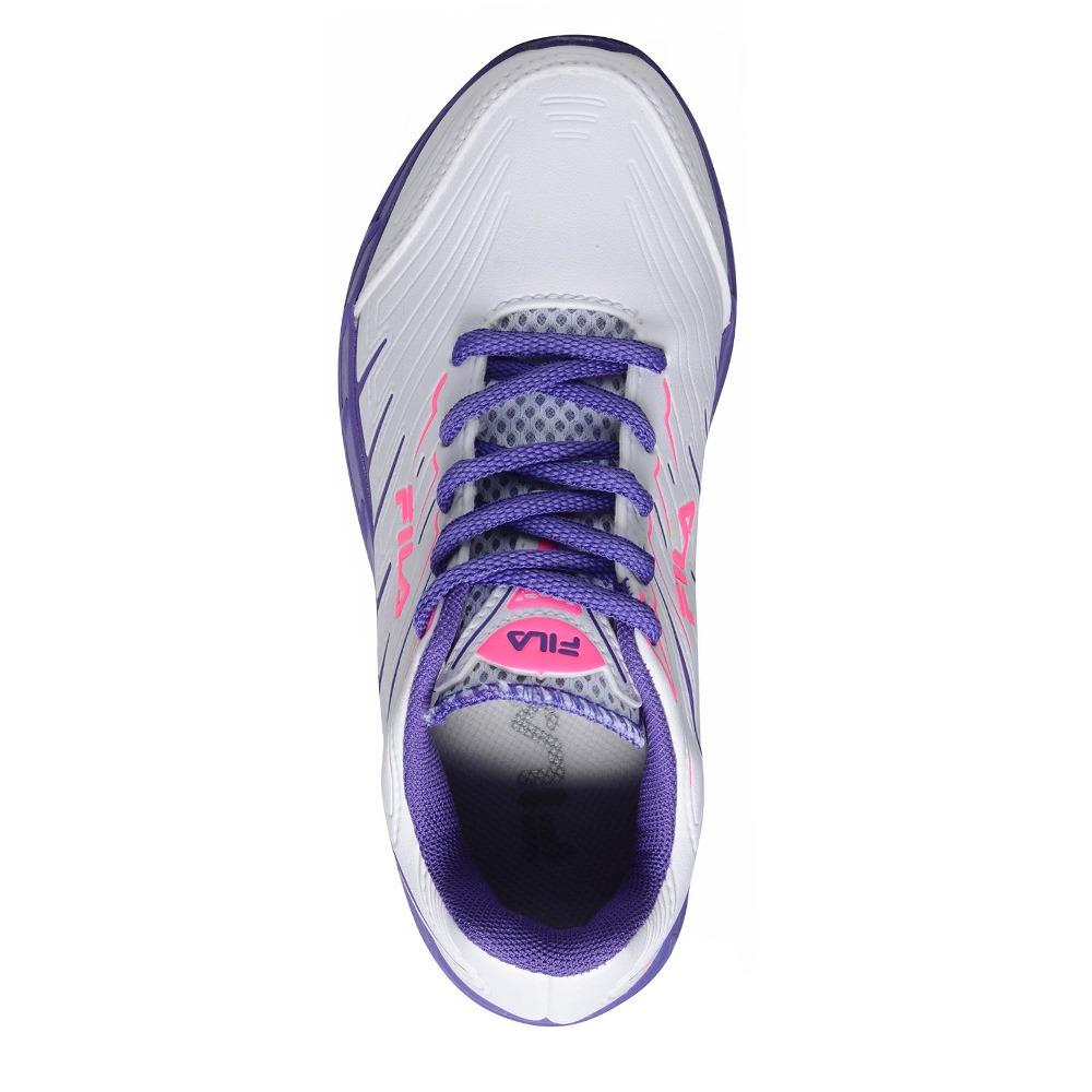 zapatillas training fila axis kids niñas. Cargando zoom. 87fe1ea7a16