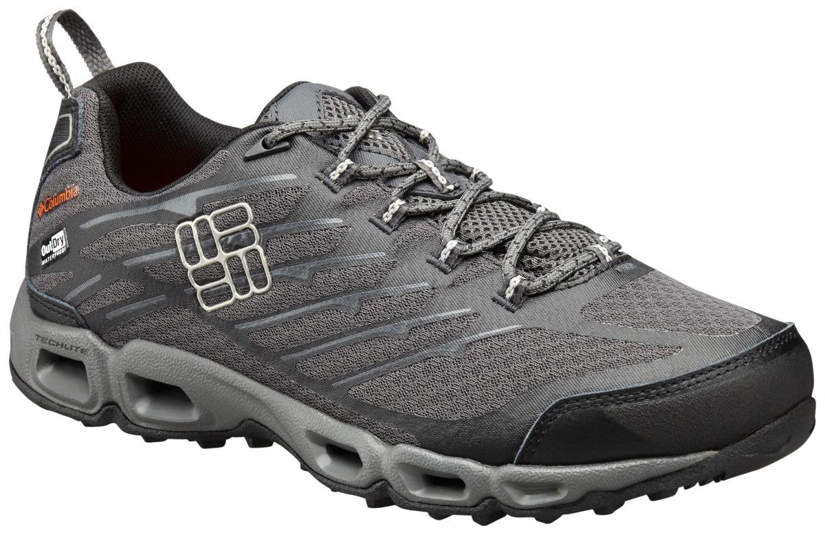 659beb9502d zapatillas trekking impermeables columbia ventrailia ii outd. Cargando zoom.