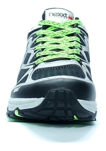 zapatillas trekking outdoor hombre nexxt endurance pro°