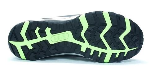 zapatillas trekking outdoor hombre nexxt endurance pro p°