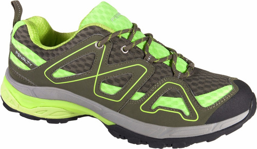 zapatillas trekking / outdoor penalty castor (140009)