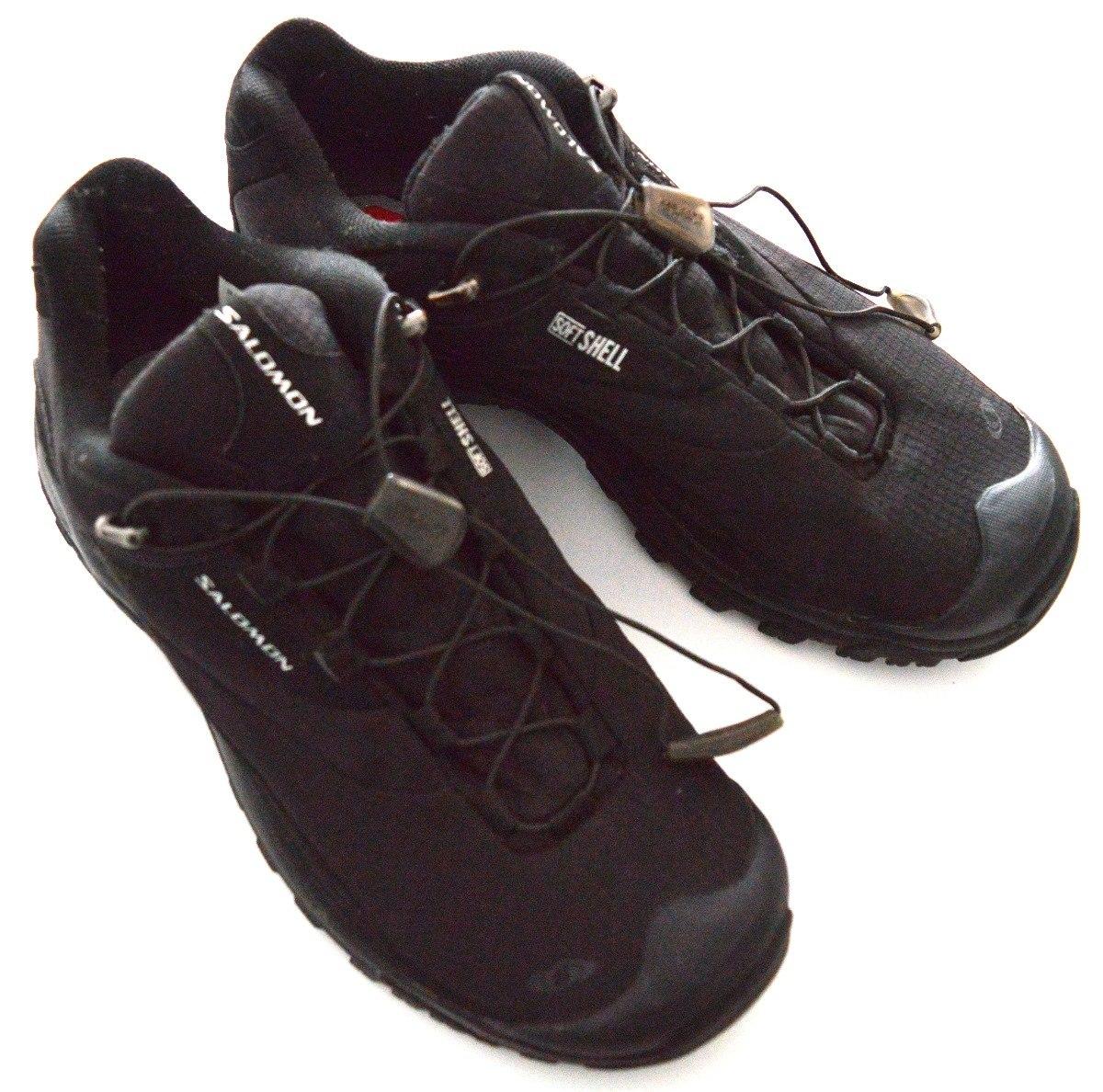 uk availability e09ad d38ee zapatillas trekking salomon - fury 3. Cargando zoom.