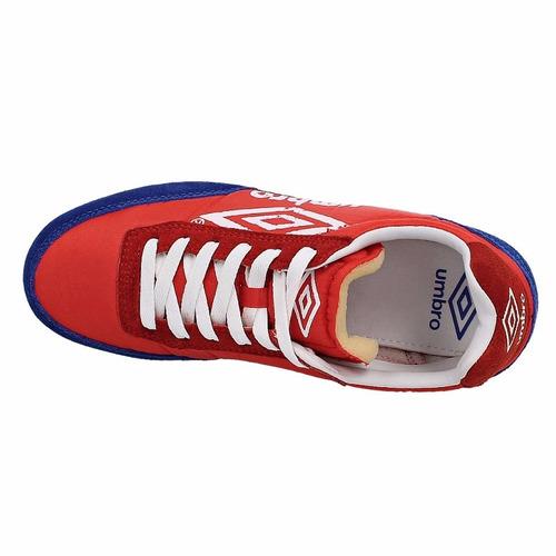 zapatillas umbro ancoats 2 nylon