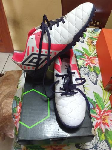 zapatillas umbro deportivas