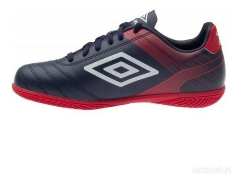 zapatillas umbro fusion futbol futsal sintetico