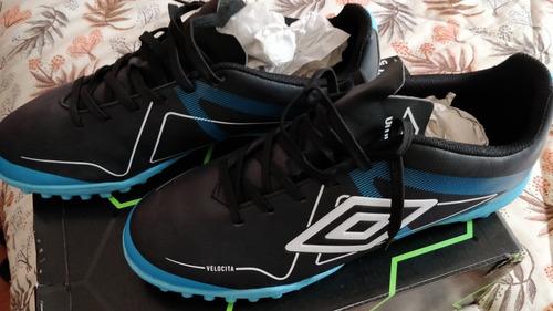 zapatillas umbro futbol sintético
