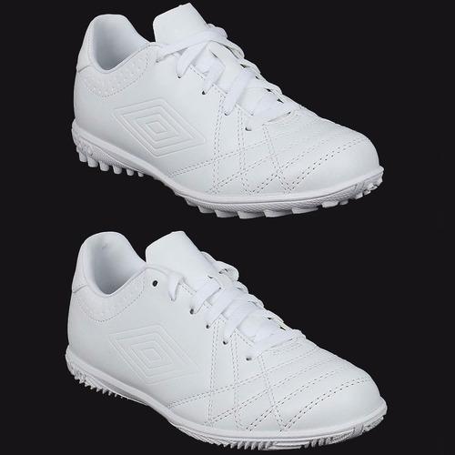 zapatillas umbro para fulbito para niños tallas 35-38 ndpj
