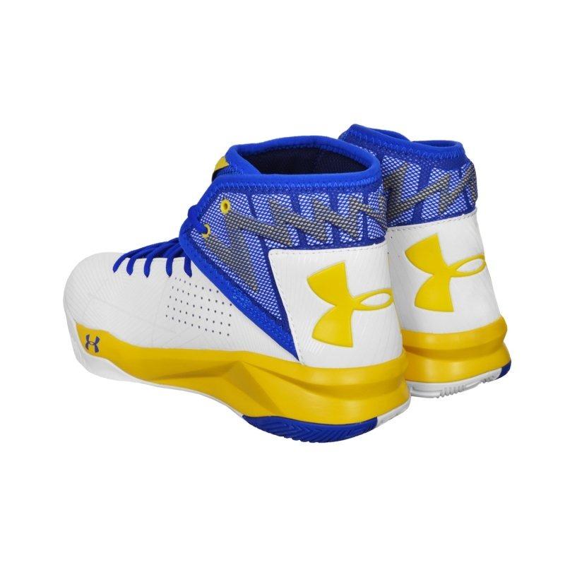 bc59608a0a0 zapatillas under armour basketball rocket 2 - envio gratis! Cargando zoom.