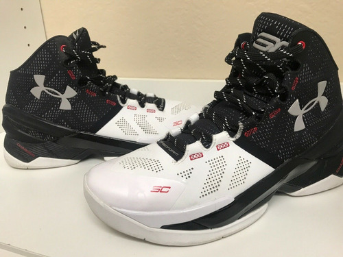 zapatillas under armour curry two | 2 basketball profesional
