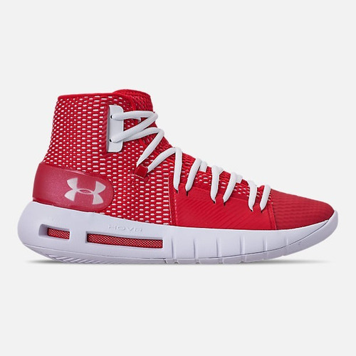 zapatillas under armour hovr havoc mid basketball original