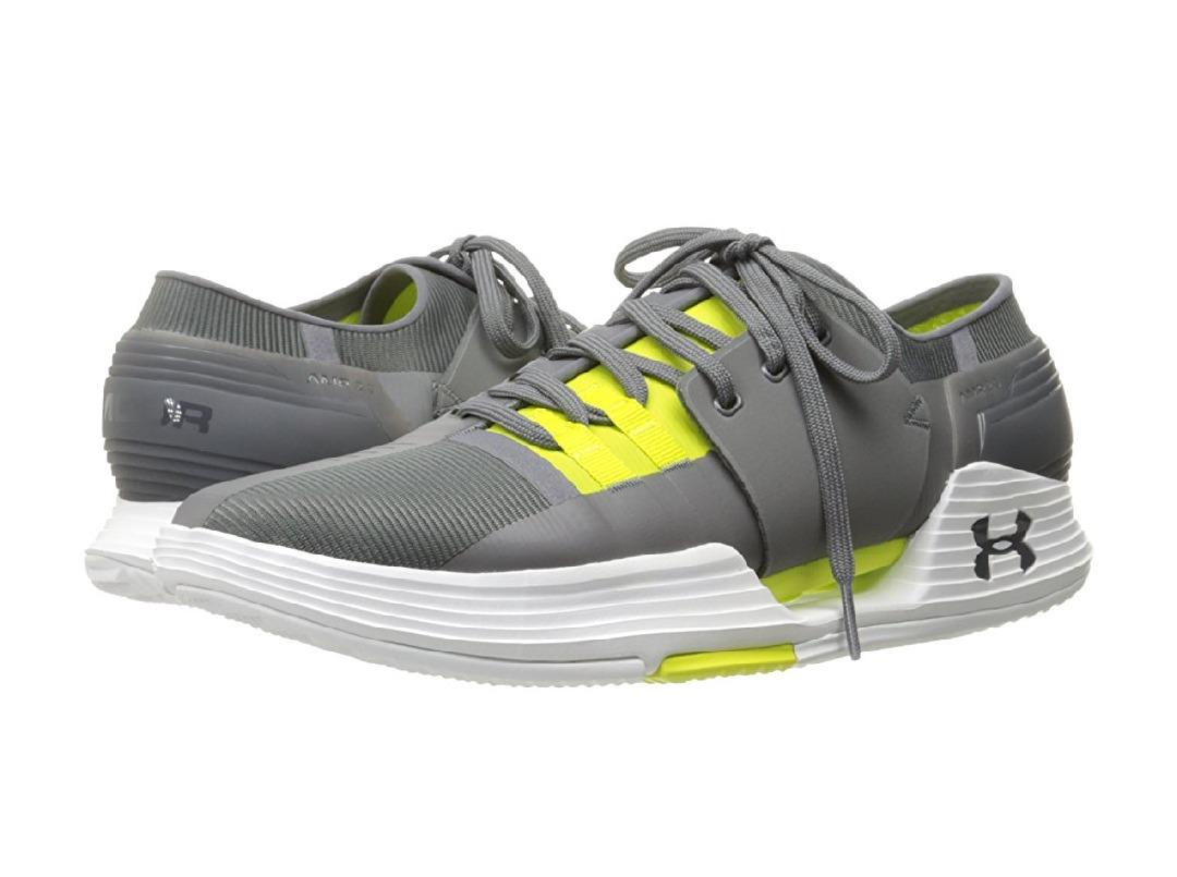 77e9b5a542e zapatillas under armour speedform 2 a pedido nuevas original. Cargando zoom.