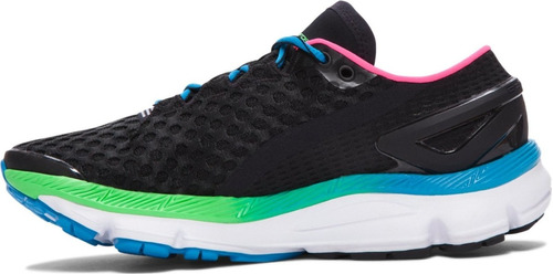 zapatillas under armour speedform gemini 2 -talla 36,37,37.5