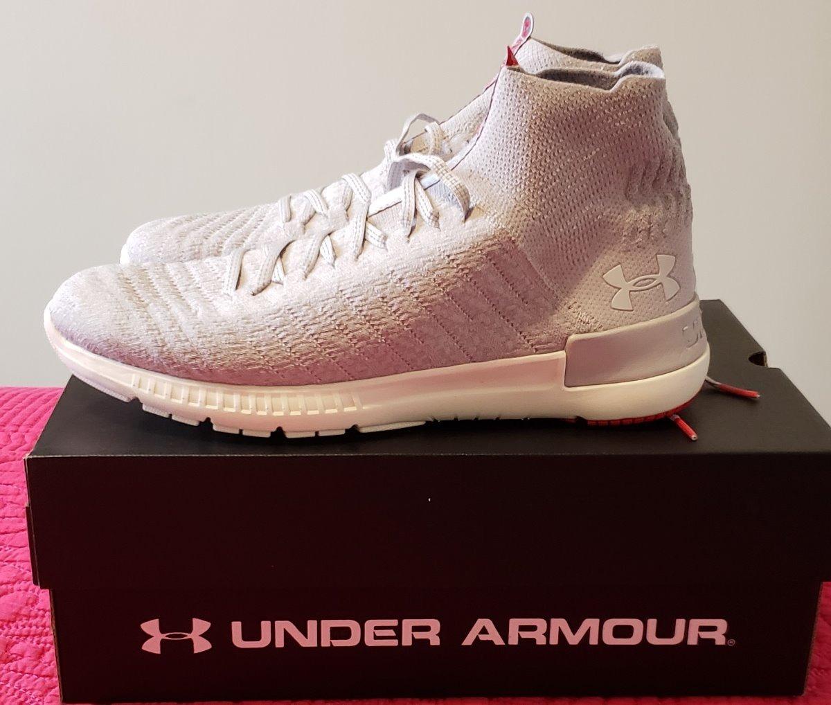 innovative design fa2d9 1e262 Zapatillas Under Armour Ua Highlight Delta 2 Hombre Nuevas