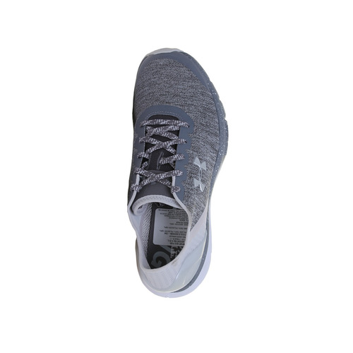zapatillas under armour ua w charged escape mujer go/gr