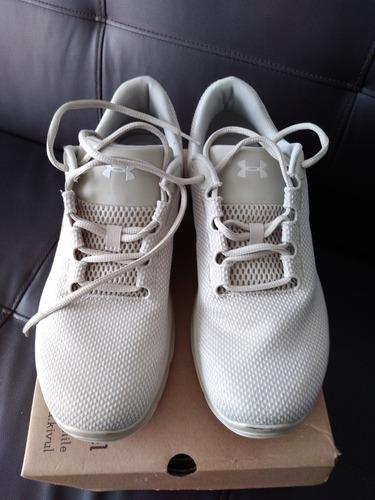 zapatillas under talla 43 (9,5)