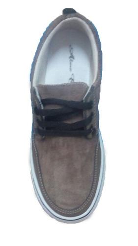 zapatillas urbana de vestir casual