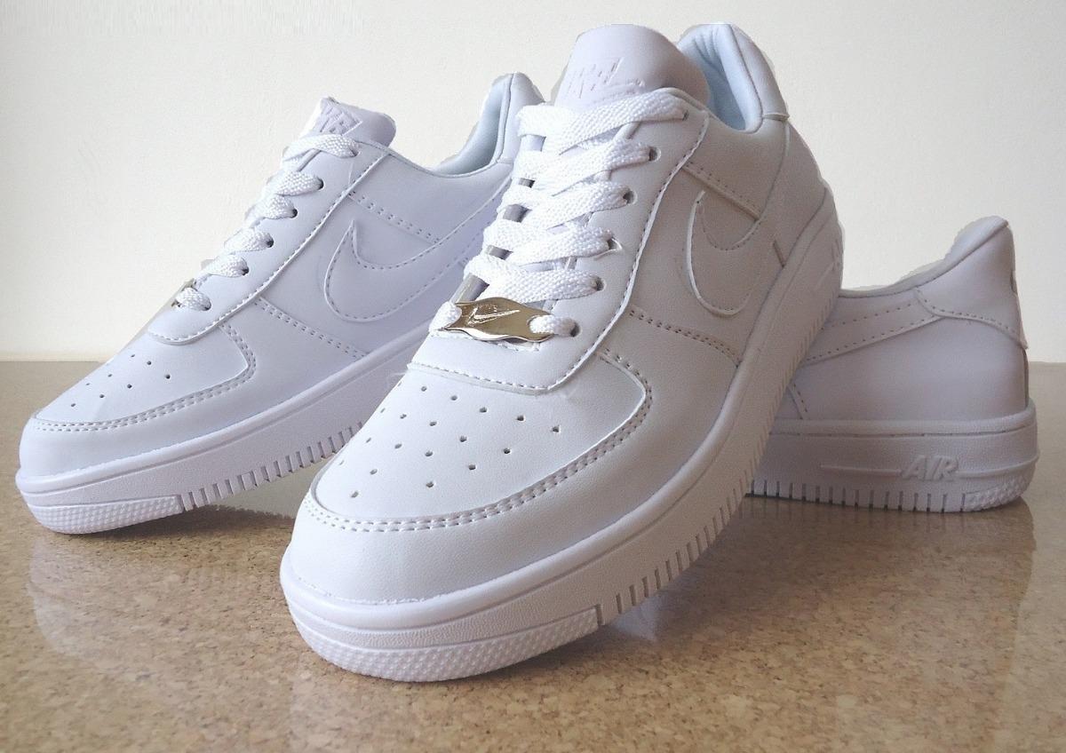 9cf6a752 Zapatillas Urbanas A1 Nike Mujer Hombre Doble Genero - S/ 49,99 en ...