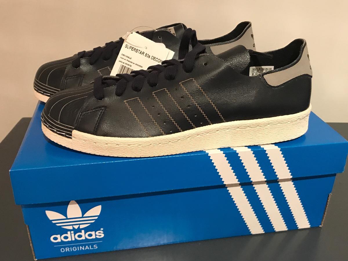 online retailer 77f6d efbf0 zapatillas urbanas adidas originals superstar 80s decon w. Cargando zoom.