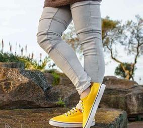 Carne Viva Zapatillas Mujer New Balance Urbanas en Mercado