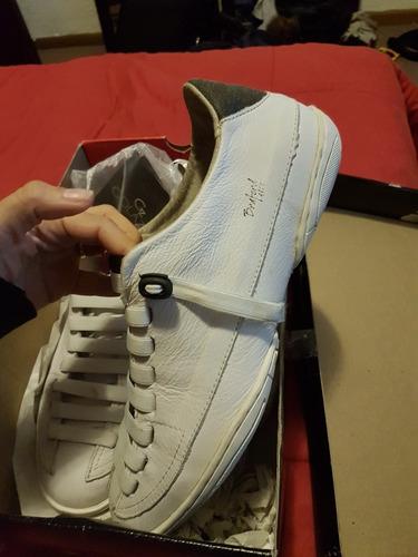 zapatillas urbanas cuero braford n 43